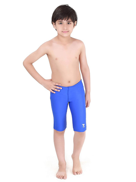 Tyr Boys In Eco Solid Jammer Swim Costumes Boys Jammer-24317