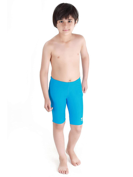 Tyr Boys In Eco Solid Jammer Swim Costumes Boys Jammer-24320
