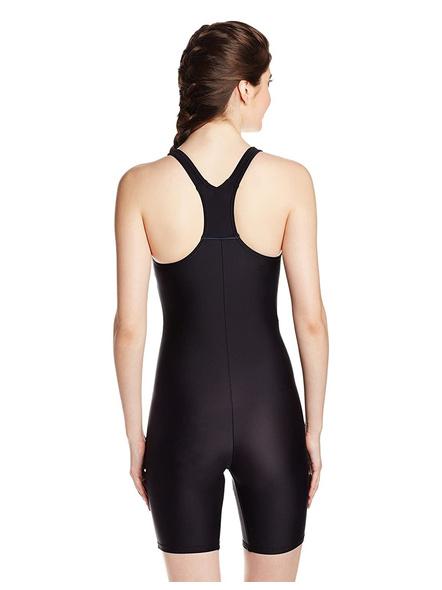 Speedo 8069947104 Swim Costumes Ladies Legsuit-40-1
