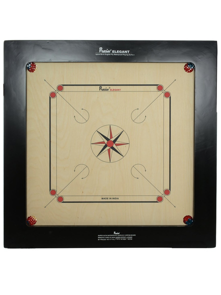 Precise Champion Elegant Carrom Board-205