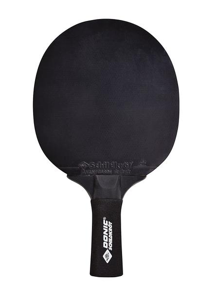 Donic Sensation Line 700 Table Tennis Bat ( Black, 86 Grams, All-rounder )-1 Unit-1
