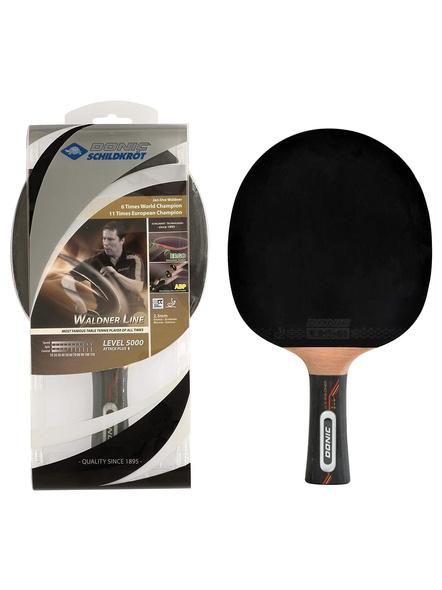 Donic Waldner 5000 Table Tennis Bat (color May Vary)-3784