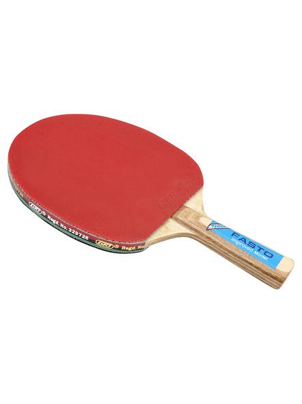 Gki Fasto Table Tennis Racquet-1 Unit-2