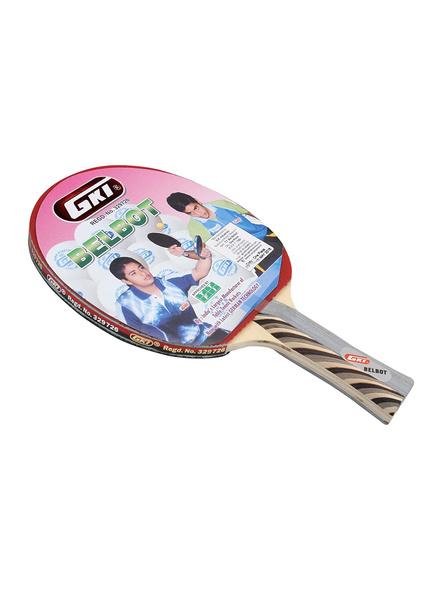 Gki Belbot Table Tennis Racquet-1 Unit-1