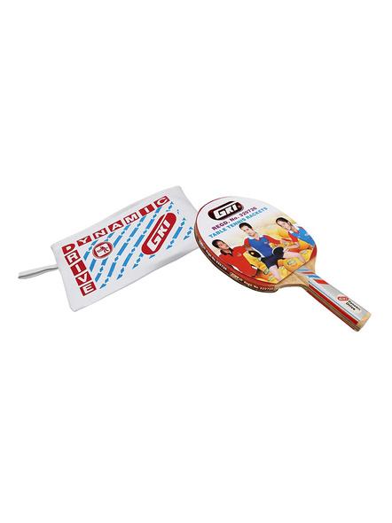 Gki Dynamic Drive Table Tennis Racquet-2162