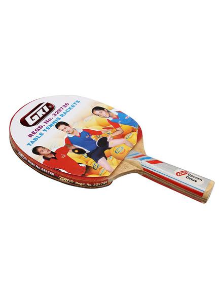 Gki Dynamic Drive Table Tennis Racquet-1 Unit-1