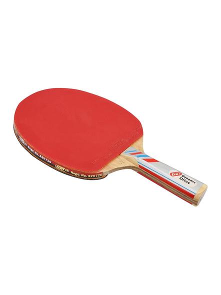 Gki Dynamic Drive Table Tennis Racquet-1 Unit-2