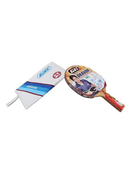 Gki Dragon Table Tennis Racquet-802