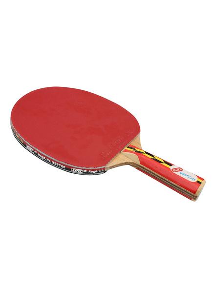 Gki Dragon Table Tennis Racquet-1 Unit-2