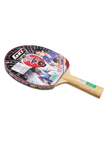 Gki Kung Fu Table Tennis Racquet-1 Unit-1
