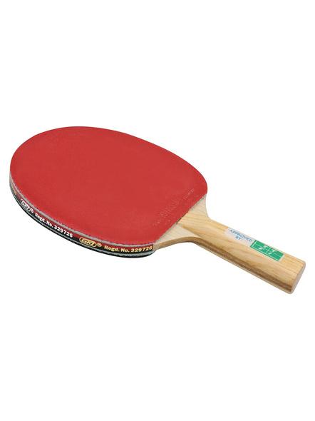Gki Kung Fu Table Tennis Racquet-1 Unit-2