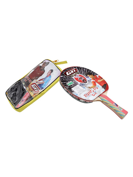 Gki Kung Fu Dx Table Tennis Racquet-274