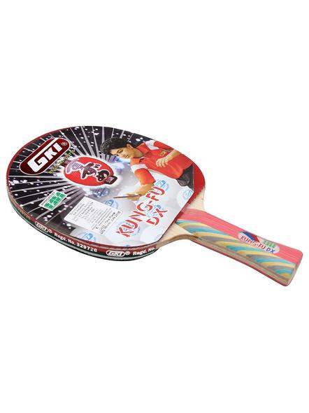 Gki Kung Fu Dx Table Tennis Racquet-1 Unit-1