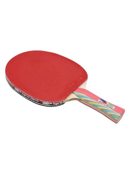 Gki Kung Fu Dx Table Tennis Racquet-1 Unit-2