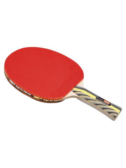 Gki Offensive Xx Table Tennis Racquet-1 Unit-2