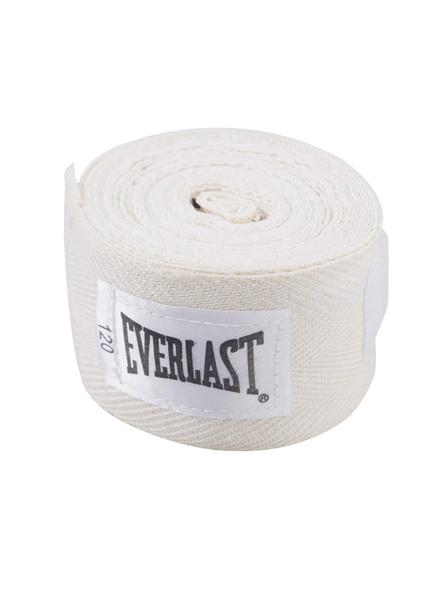Everlast 4455wht-120 Boxing Hand Wraps-2422