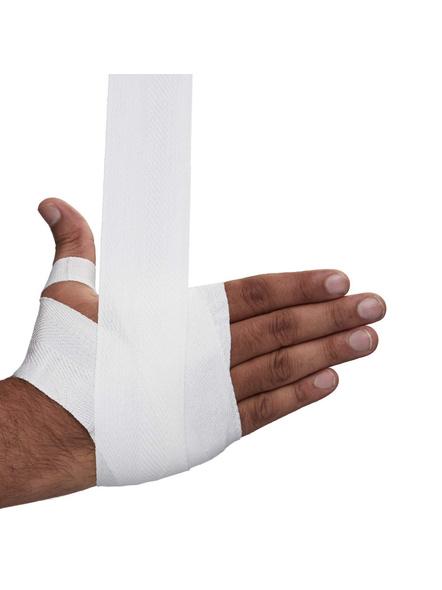 Everlast 4455wht-120 Boxing Hand Wraps-WHITE-1 Unit-2