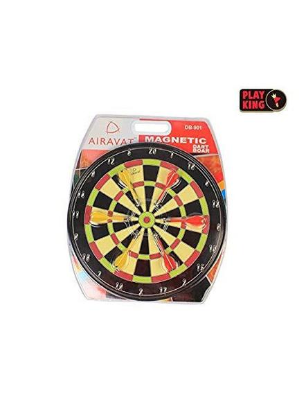 Airavat Magnetic Dart Board Game-1617