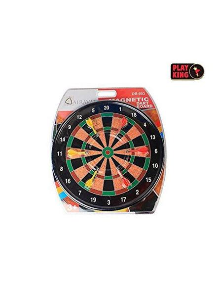 Airavat Magnetic Dart Board Game-22246