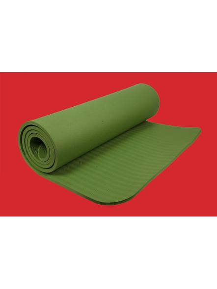 Airavat 10 Mm Yoga Mat (colour May Vary)-1844