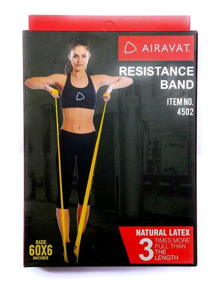 Airavat 4502 Resistance Bands-2924