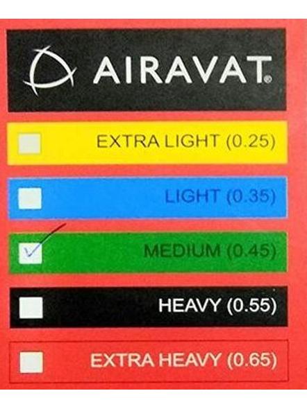 Airavat 4502 Resistance Bands-Heavy-2