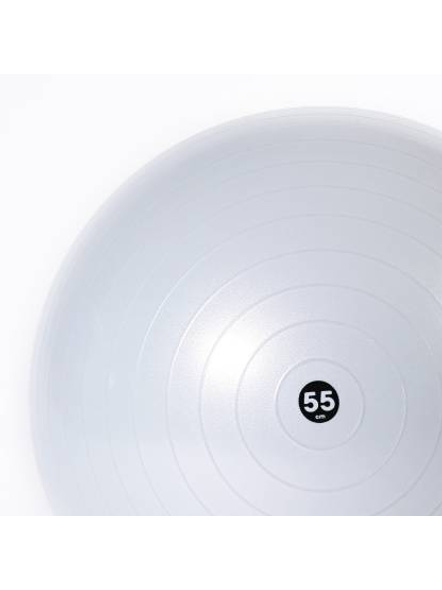 Reebok Rab-11015bl Gym Ball (colour May Vary)-GREY-55-1
