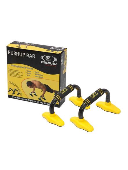 Cougar Adjustable Push Up Bar-1608