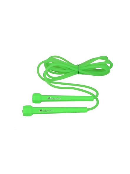 Airavat 4001 Skipping Rope-2 Units-GREEN-1