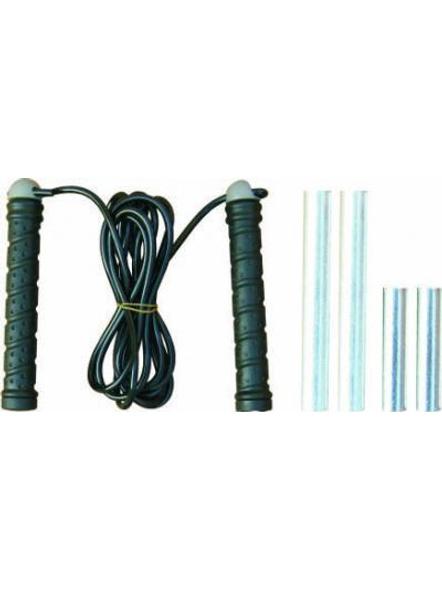 Usi 629wt Skipping Rope-BLACK-1