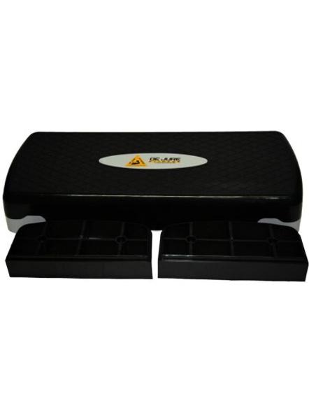 De Jure 68 Cm Step Board-GREY-1 Unit-Free Size-1
