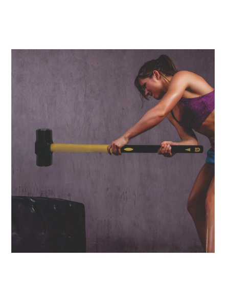 Usi Gym Crossfit Hammer/sledgehammer Fitness Workout Functional Training-11585
