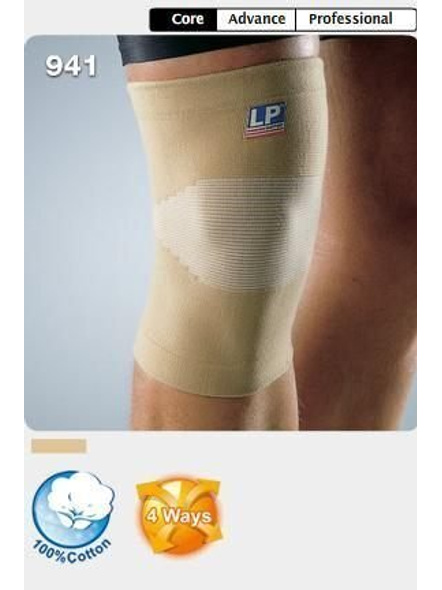 Lp Supports 941 Elastic Knee Support-1677