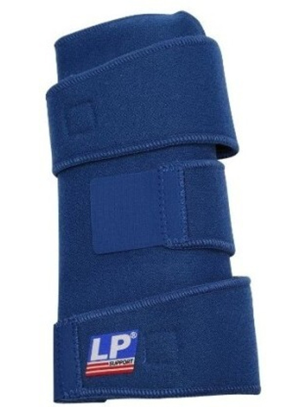 Lp Support Closed Patella-756 Knee Support-1298