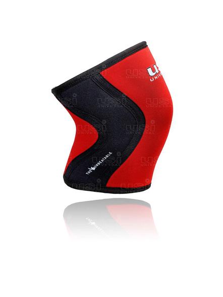 Usi Ks7-7mm Knee Sleeves Support For Fitness, Cross Training, Knee Injury- (1pc)-22158
