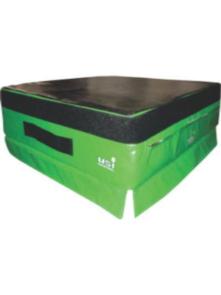 Soft Plyo Box (colour May Vary)-5792