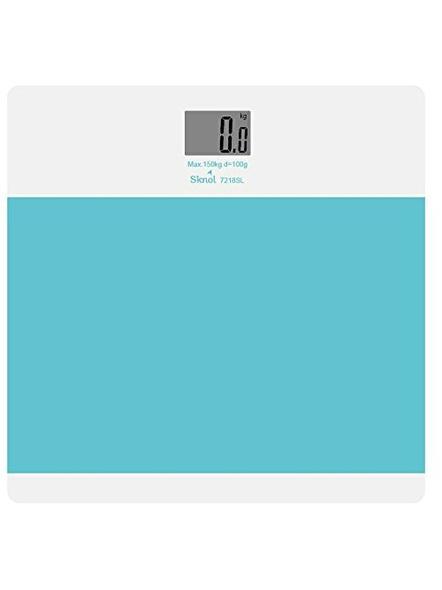 Sknol 7218 Sl Digital Weighing Scale-601