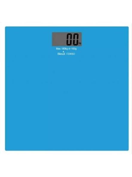 Sknol Digital Weighing Scale 7236yo (colour May Vary)-1190