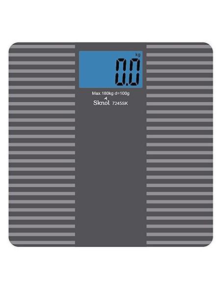 Sknol 7245 Sk Digital Weighing Scale-1024