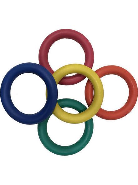 Mikado Mix Colours Tennikoit Ring-2385