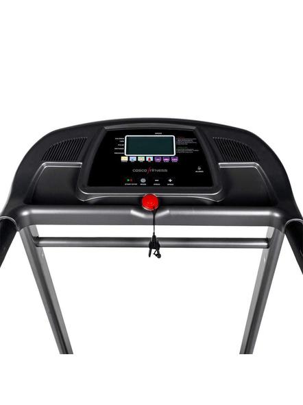 Cosco Cmtm-k11 Motorised Treadmill-1.5 HP-Yes-100 Kg-1