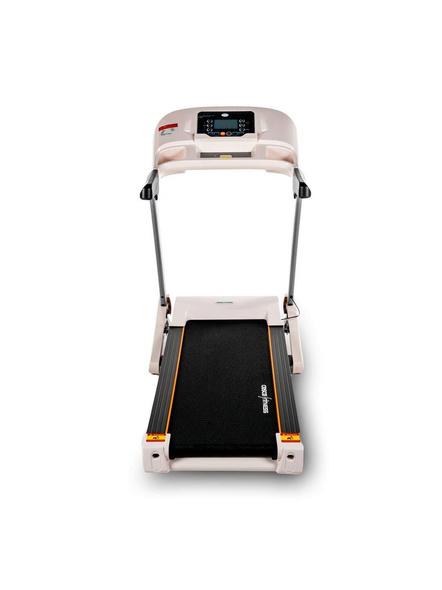 Cosco Run-1.0 Motorised Treadmill-1.25 HP-Yes-110 Kg-2