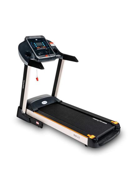 Cosco Run-2.0 Motorised Treadmill-16132