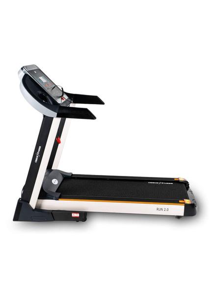 Cosco Run-2.0 Motorised Treadmill-1.5 HP-Yes-120 Kg-2