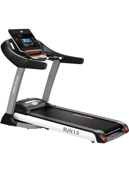Cosco Run-3.0 Motorised Treadmill-11905