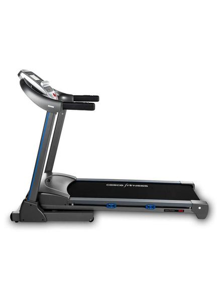 Cosco Cmtm-k44 Motorised Treadmill-2.0 HP-Yes-110 Kg-2