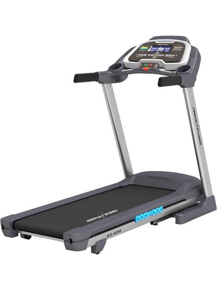 Cosco Cmtm-ac 450 Motorised Treadmill-7635