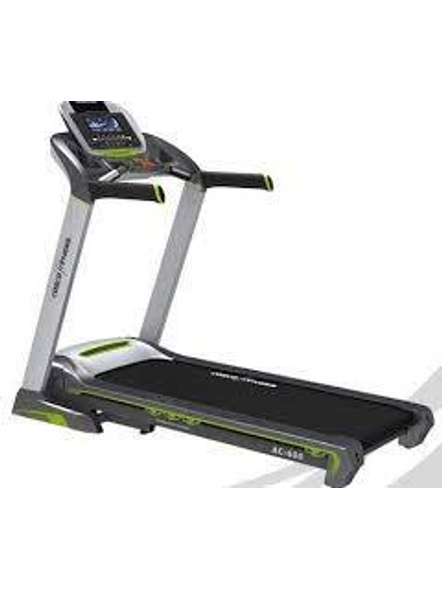 Cosco Cmtm-ac 600 Motorised Treadmill-1884