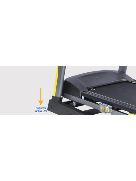 Cosco Ac-800 Motorised Treadmill-2.5 HP-Yes-150 Kg-1