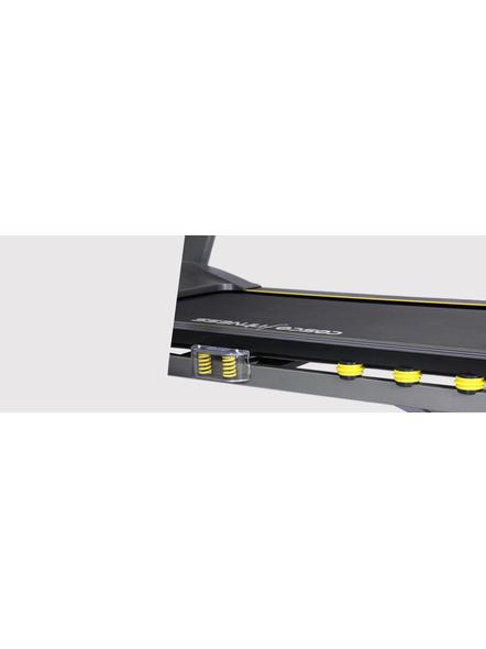 Cosco Ac-800 Motorised Treadmill-2.5 HP-Yes-150 Kg-2